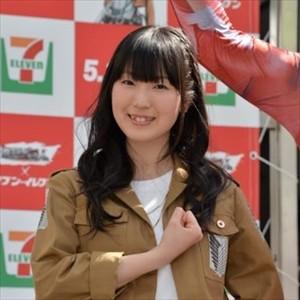 石川由依ちゃん好きな奴おる?