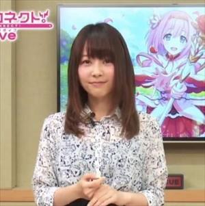 プリンセスコネクトの放送に種田梨沙さん出演!
