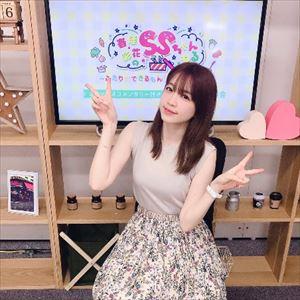 【画像】美人声優の諏訪彩花さんの膨らみw w