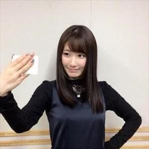日高里菜「髪きった!(〃ω〃)」