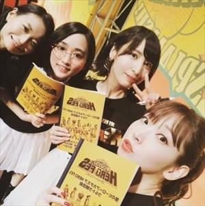 【画像】美人声優5人の女子会の様子www