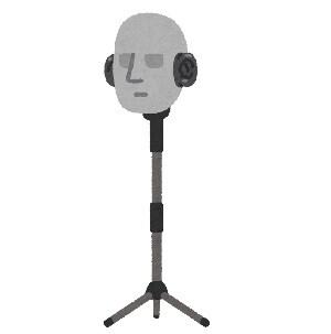 music_dummy_head_mic