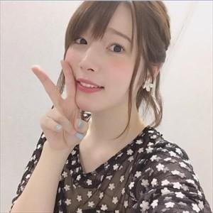 内田真礼(まれいたそ)の最終衣装www