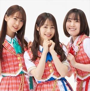 美人声優の伊藤美来・鈴木みのり・芹澤優が期間限定ユニット・「NEXT SMILE」を結成!!