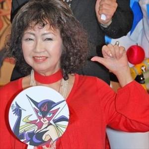小原乃梨子(82)さん、81プロデュース所属に