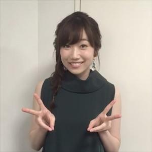 【朗報】田所あずささん、いい感じに美人になる