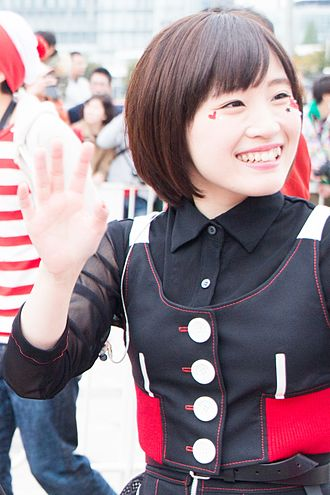 T-SPOOK_2016_Minori_Suzuki_2016.10.30