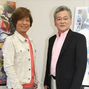 池田秀一、体調不良 古谷徹に『ガンプラ』特番のナレーション変更