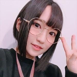 【画像】悠木碧さん、またまた東條メガネ… 誰か似合ってないって教えてやれよ