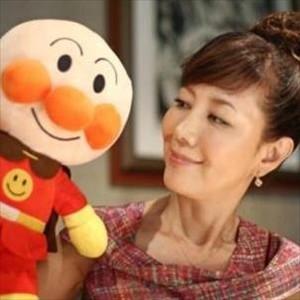 戸田恵子さんのアンパンマン以外のキャラ、誰も知らない説