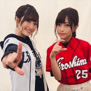 【悲報】熱狂的広島カープファンの美人声優さん、もう今シーズンを諦める