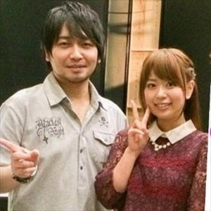 中村悠一さんと井口裕香さんがまたドライブする・・・