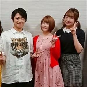 【朗報】竹達彩奈さん、人妻になり色気が爆上がり 一方、大橋彩香さんはムキムキに