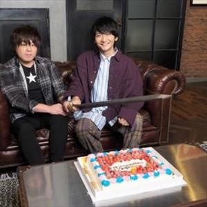 人気声優の島崎信長さん15万円もするおもちゃの剣を買ってしまう