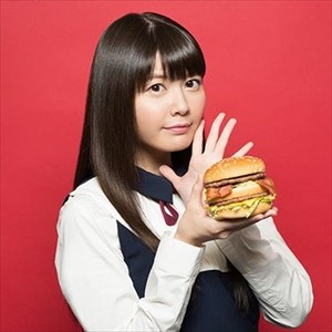 竹達彩奈さんが「ビッグマックベーコン」を試食する動画が話題に