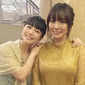 白石涼子さんが、照井春佳さんに意味深な「おめでとう」