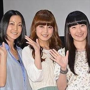 伊藤静、白石涼子、名塚佳織辺りの声優って