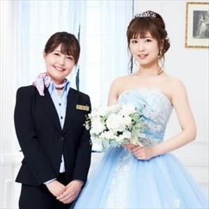 渕上舞さん、結婚願望を猛烈アピールwww