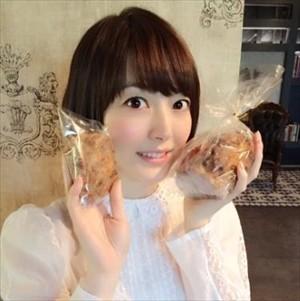 「花澤香菜」という声優さんについて知っていること