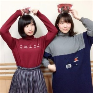 【画像】佐倉綾音さんの着ているセーター、特定される