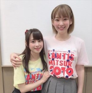 【朗報】 高槻かなこさん、稼いでる!?