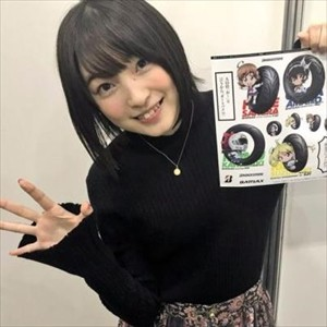 上田麗奈ちゃんの代表キャラ