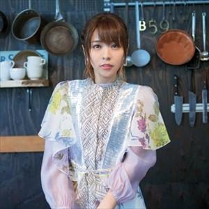 【話題】 豊崎愛生がカバーアルバム「AT living」をリリース