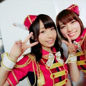 【初告白】アイマス声優の高野麻美さん、井口裕香さんと高校の同級生だった!