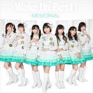 Wake Up, Girls!の集大成ベストアルバムが発売