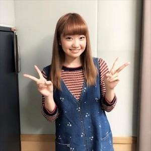 大橋彩香さん「次の髪色何色にしよっかなー!!みんなの好きな暗い色にするかな笑」