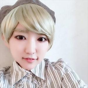 悠木碧さんがイメチェン!?(画像あり)