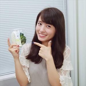 【朗報】逢田梨香子さん、誕生日を祝われる