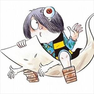 新作「ゲゲゲの鬼太郎」鬼太郎は沢城みゆき、目玉おやじに野沢雅子