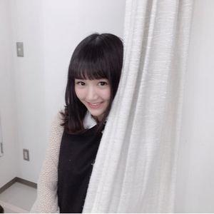 【画像】尾崎由香ちゃん、自分で前髪を切り失敗するも可愛い!!!