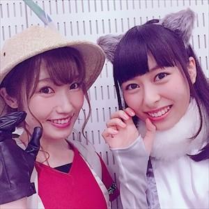 【けものフレンズ】内田彩さん、2度目のMステ出演
