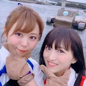 【朗報】井口裕香さんと藤田咲さんのいい年した艦これコスプレ