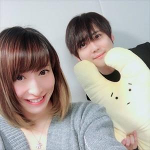 声優の名塚佳織さん