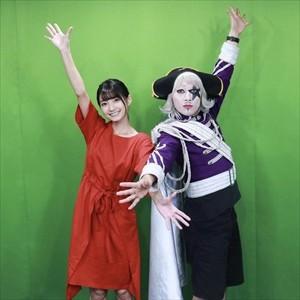 【画像】美人声優・高野麻里佳さん、イメチェンをする