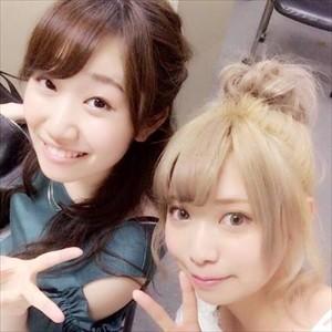 「まちめぐ!~仲良し声優が巡る新宿さんぽ~」5月29日にBS11(山崎はるか、田所あずさ)