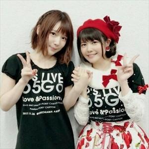 「P's LIVE!05」横浜アリーナで開催
