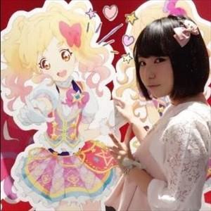 富田美憂ちゃんとかいう、新人声優賞確実な若手声優www