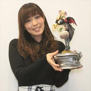 日笠陽子で1番好きなキャラクター早いもの勝ち
