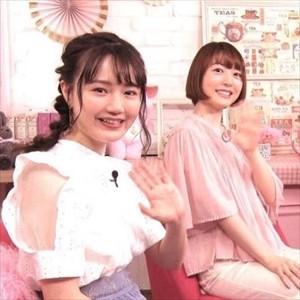 『 #ミレニアガール 』花澤香菜、尾崎由香出演