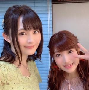 「西明日香のデリケートゾーン!」DVD第3弾が発売決定(ゲスト赤尾ひかる)