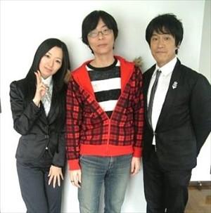【悲報】間島淳司さん、テレビに出演する声優に皮肉を言ってしまう