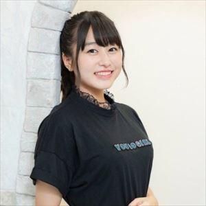 【朗報】美少女声優の林鼓子ちゃん(18)、あまりにもデカい