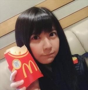 【画像】竹達彩奈さん(29)、ママのような風貌になるwww