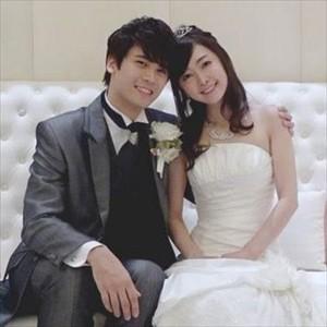石井マークさん、榎本温子さん離婚w