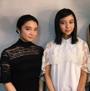 細田守監督「未来のミライ」上白石萌歌、主演抜てき
