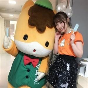 【群馬・栃木】内田彩さん主演! 桐生市×足利市のショートアニメが遂に完成!